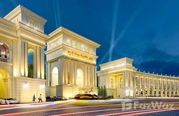 Borey Peng Huoth : The Star Platinum Euro Ville in Peam Oknha Ong, Kandal