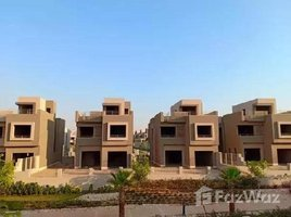 3 Bedrooms Townhouse for sale in The 5th Settlement, Cairo Palm Hills Katameya Extension