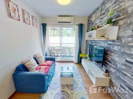 1 chambre Immobilier a vendre à Hua Hin City, Prachuap Khiri Khan The Trust Condo Huahin