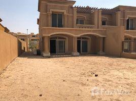 4 غرف النوم فيلا للبيع في Sheikh Zayed Compounds, الجيزة Royal Meadows