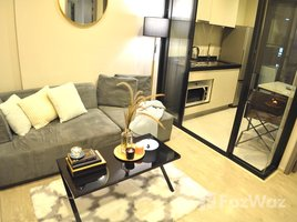 1 Bedroom Property for sale in Nong Prue, Pattaya The Base Central Pattaya