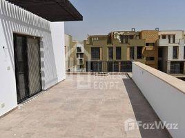 Al Jizah City Villa For Rent In Westown Sheikh Zayed 3 卧室 别墅 租