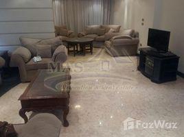 Cairo Apartment For Rent-Maadi Sarayat-Cairo super lux . 3 卧室 房产 租