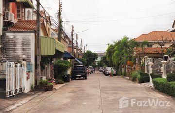 California Grand De View in Bang Wua, Chachoengsao