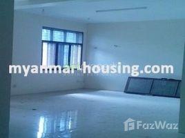 Bogale, ဧရာဝတီ တိုင်းဒေသကြီ 5 Bedroom House for rent in Thin Gan Kyun, Ayeyarwady တွင် 5 အိပ်ခန်းများ အိမ် ငှားရန်အတွက်