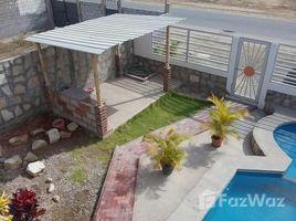 Santa Elena Salinas Salinas 3 卧室 住宅 售