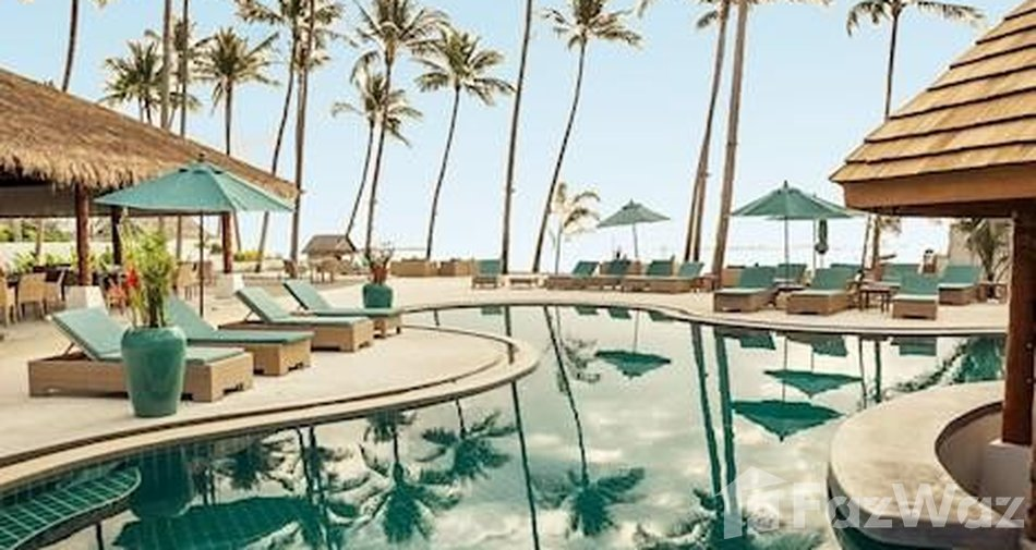 The best investment projects in Koh Samui - Samui Beach Village