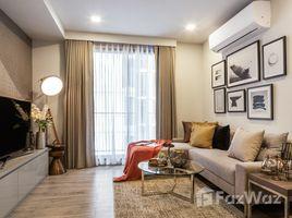 1 Bedroom Condo for sale in Thanon Phet Buri, Bangkok Maestro 14 Siam - Ratchathewi