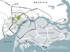 Johor Pulai Bukit Indah - Visca 5 卧室 屋 租