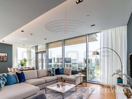 3 Bedrooms Apartment for rent in Bluewaters Residences, Dubai Apartment Building 2