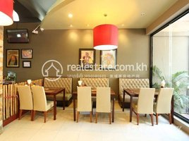 Studio Villa for rent in Stueng Mean Chey, Phnom Penh Restaurant for rent