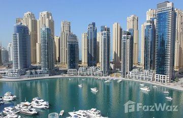 Opal Tower Marina in Burj Khalifa Area, Dubai