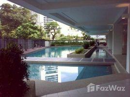 Johor Bandar Johor Bahru Idaman Residences 3 卧室 公寓 租