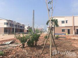 Studio Biệt thự bán ở An Điền, Bình Dương Thông tin hot, biệt thự mini ngay đại học quốc tế Việt Đức giá chỉ 1,33 tỷ