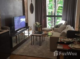 1 Bedroom Condo for sale in Si Phraya, Bangkok Altitude Samyan-Silom