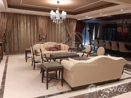 Al Jizah Brand New town house for rent in palm hills Bamboo 2 卧室 联排别墅 租