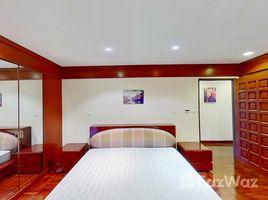 3 Bedrooms Condo for sale in Lumphini, Bangkok Baan Somthavil