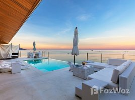 3 Bedrooms Property for sale in Bo Phut, Koh Samui Luxury, stunning, Skydancing Ocean Villa, a view to die for.