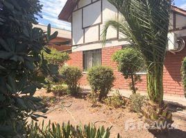 3 Habitaciones Casa en alquiler en Santiago, Santiago Vitacura