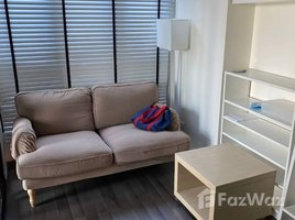 1 Bedroom Condo for sale in Phra Khanong Nuea, Bangkok The Base Park East Sukhumvit 77
