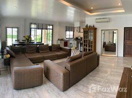 3 Bedrooms Villa for sale in Bang Sare, Pattaya San Manee Village