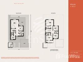 4 Bedrooms Property for sale in , Abu Dhabi Noya