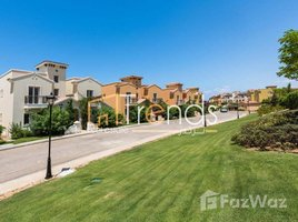 Matrouh Luxury Villa (1st Row) in Mountain View Diplomats 5 卧室 房产 售