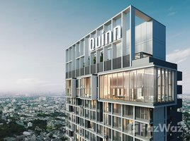 1 Bedroom Property for sale in Bang Chak, Bangkok Quinn Sukhumvit 101