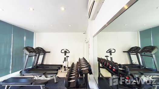 Photos 1 of the Communal Gym at La Vallee Le Vana