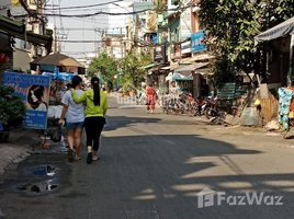 胡志明市 Ward 11 Cho thuê nhà mặt tiền Lê Thị Bạch Cát, P. 11, Q. 11. DT 3.6x 8.5m, trệt 2 lầu 2PN 3WC, 17tr/th TL 2 卧室 屋 租