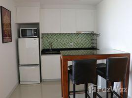 1 Bedroom Condo for sale in Khlong Toei, Bangkok XVI The Sixteenth Condominum