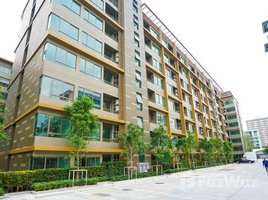 1 Bedroom Condo for sale in Din Daeng, Bangkok Metroluxe Ratchada