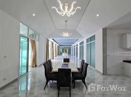 6 Bedrooms Villa for sale in Nong Pla Lai, Pattaya 6BR Pool Villa in Bang Lamung, Chonburi