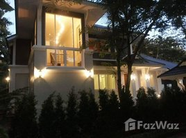 4 Bedrooms House for sale in Mueang Kaeo, Chiang Mai Beautiful High Quality House