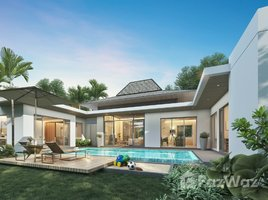 3 Bedrooms Villa for sale in Choeng Thale, Phuket Shambhala Grand Villa