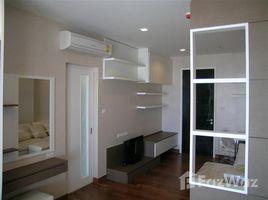 Studio Condo for rent in Si Lom, Bangkok Ivy Sathorn 10
