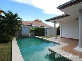3 Bedrooms Villa for sale in Thap Tai, Hua Hin Mali Residence