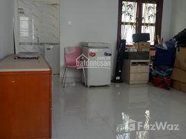 胡志明市 Ward 5 Cho thuê nhà nguyên căn full nội thất Trần Bình Trọng, P5, Bình Thạnh 5x12m. 3 lầu 3 卧室 屋 租