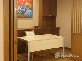 3 Bedrooms Condo for sale in Khlong Tan Nuea, Bangkok The Madison