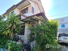 3 Bedrooms House for sale in Chong Nonsi, Bangkok Single Detached House in Sathon Soi 1
