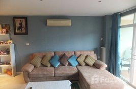1 bedroom Condo for sale at Executive Residence 4 in Chon Buri, Thailand