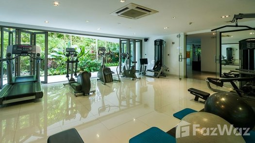 Photos 1 of the Communal Gym at Nakalay Palm