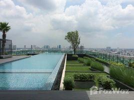 2 Bedrooms Condo for rent in Thung Wat Don, Bangkok Centric Sathorn - Saint Louis