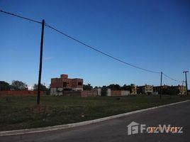 N/A Terreno (Parcela) en venta en , Chaco AVENIDA MAC LEAN al 1200, Centro - Resistencia, Chaco