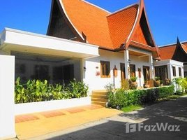 3 Bedrooms Villa for sale in Rawai, Phuket Sirinthara