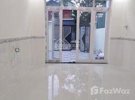 4 Bedrooms House for sale in Tuong Binh Hiep, Binh Duong cần bấn gấp nhà 1 trệt 1 lầu đường lê văn tách