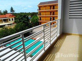 2 Bedrooms Apartment for rent in Bei, Preah Sihanouk Other-KH-23091