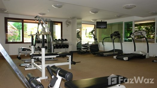 Photos 1 of the Communal Gym at Jomtien Beach Penthouses