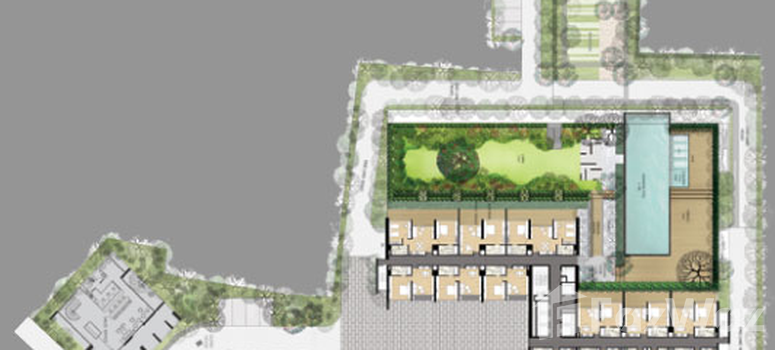 Master Plan of The Issara Ladprao - Photo 1