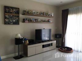 4 Bedrooms House for sale in Tha Kham, Bangkok Burasiri Thakham Rama 2